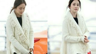 Collection of Kim Tae Hee Fashions - 김태희 패션