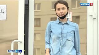 Омские продавцы вентиляторов и кондиционеров оказались в плюсе — чтобы заказать технику нужно стоять в очереди
