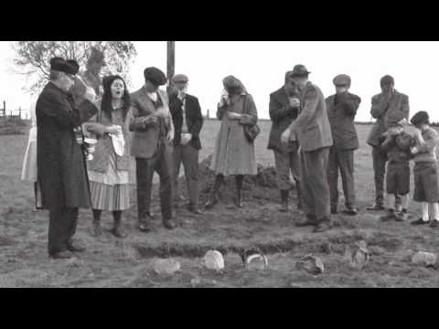 Pathe's Irish Funeral | The Savage Eye - RTÉ Republic of Comedy  - vCAyXe-z9EM -
