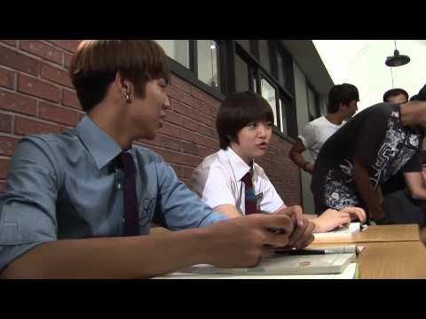 SBS Drama '아름다운 그대에게 (To The Beautiful You)'_Making Film 6