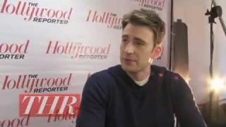 Chris Evans: Comic-Con