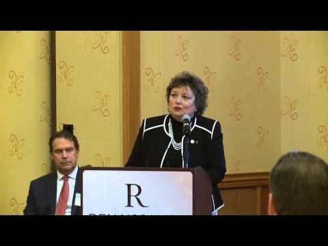 Keynote Address - Section 1 of Brady Ware & Vorys 2014 Long-Term Care Conference