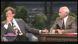 CNN Special Report: David Letterman Says Goodnight (2015)