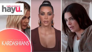 Season 18 So Far... | Keeping Up With The Kardashians | Episodes 1-6 Recap