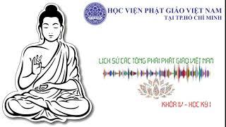 Bài 09 – Bước đầu tìm hiểu Phật giáo Nam tông