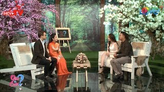 MC Quang Bảo tiết lộ con gái có người yêu chỉ để đặc quyền khóc nhè và nhõng nhẽo 😍