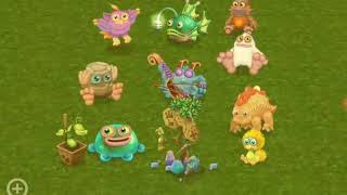 My My Singing Monsters: Dawn of Fire Game Just Corrupted