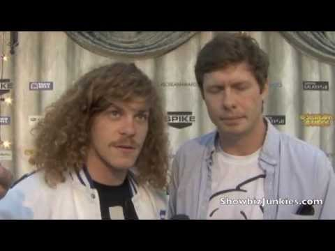 Workaholics Interview - Blake Anderson and Anders Holm