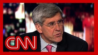Trump tweets Stephen Moore has withdrawn name from Fed contention