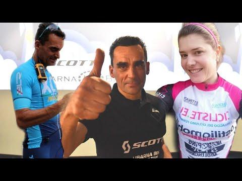Fabio Agostinacchio (XCO) a Cicliste in streaming