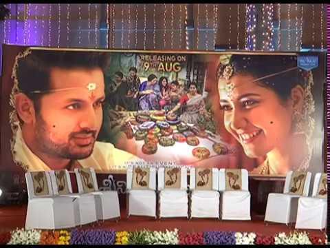 Srinivasa-Kalyanam-Film-Pre-Release-Event