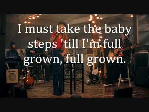 HQ Fergie - Big Girls Don't Cry Lyrics
