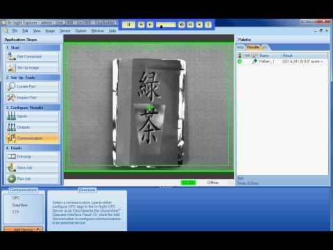 Baixar Cognex - Mitsubishi MC Protocol setup guide