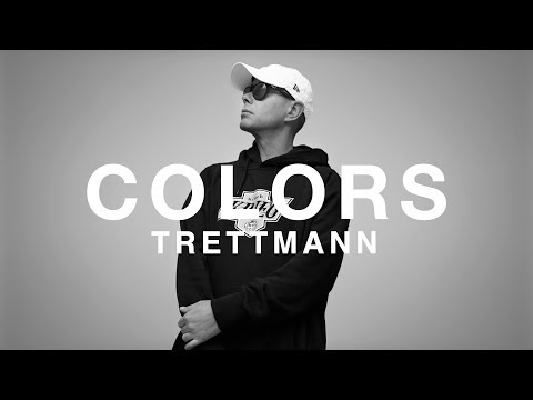Trettmann - New York | A COLORS SHOW