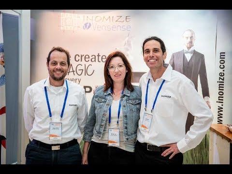 SemIsrael Expo 2017 - Exhibitors Stories