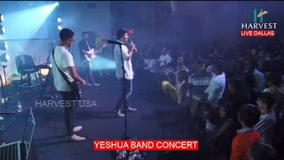 YESHUA BAND CONCERT IN DALLAS