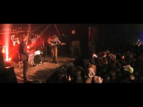 Blaenavon - Sapphire // Live L'Ère de Rien #3 //
