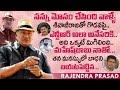 Rajendra Prasad Exclusive Interview || Actor Rajendra Prasad with Anchor Nag || Mr Venkat TV