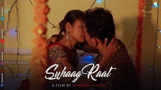 Suhaag Raat | Short Film | Aashayein Films