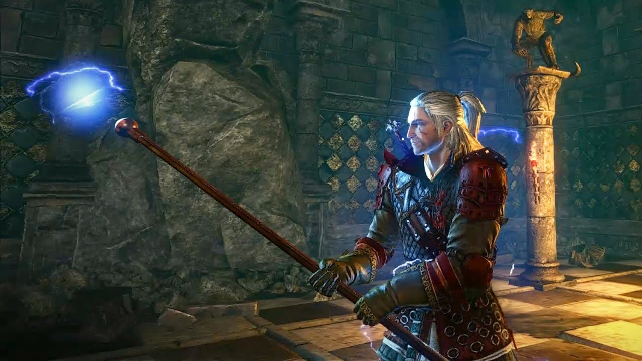 Witcher 3 - Design Documents Leaked - Page 2 - RPGWatch Forums