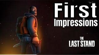 The Last Stand: First Impressions/Is It Worth Playing/Battle Royale Shooter