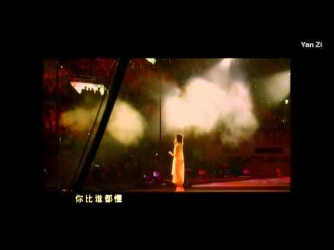 孫燕姿 - 愛情字典&我不難過 Live 720P