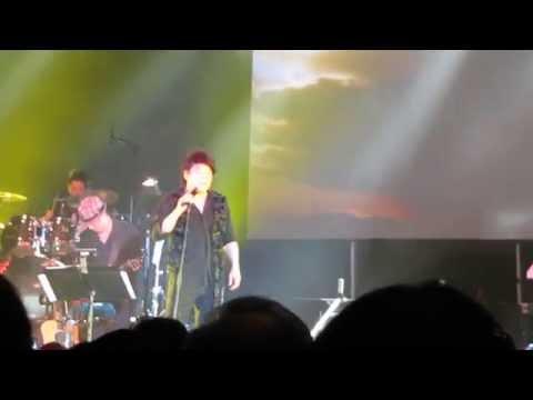 周華健-怕黑 Reno演唱會 05.25.2014