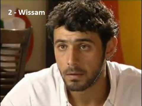 top 100 most attractive men in Lebanon 2012