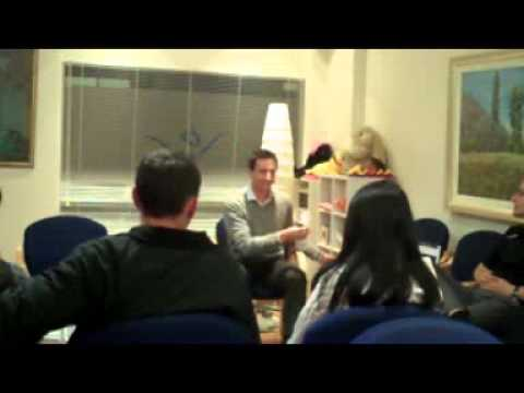 Bassendean Wellness & Chiropractic Clinic pediatrics workshop Part 3