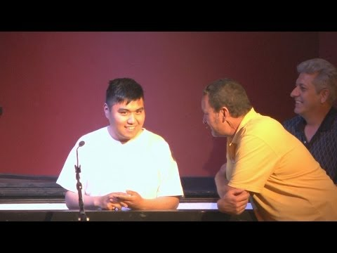 Jun 29, 2014  Baptism:  Leo Song-Carrillo