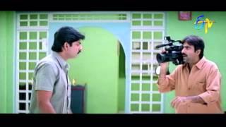 Budget Padmanabham - L.B Sriram Comedy Scenes Part 2