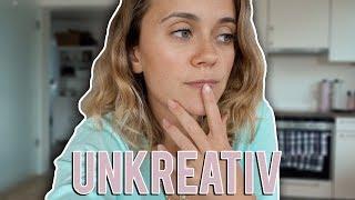 REALTALK - Man kann nicht immer kreativ sein... #vlog Nr. 416   MANDA