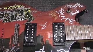 Schecter Uproar Festival Guitar