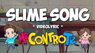 Me contro Te - Slime Song (Testo)