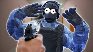 FUNNIEST VR MOMENTS! (Best of 2018 Compilation)