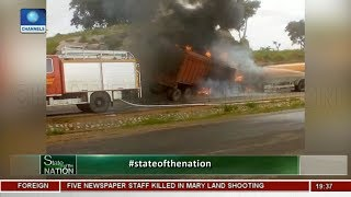 State Of The Nation • Channels Television
