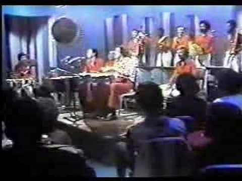 Ray Barretto : Canto Abakua 1975  FOREVER- POR SIEMPRE