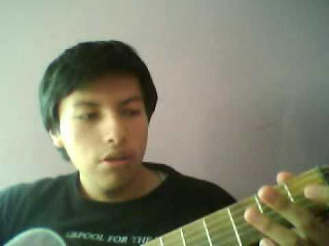 Tutorial de Guitarra-Circulo de Sol