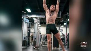 Conor McGregor sends shots at Kelvin Gastelum & wants to fight Anderson Silva