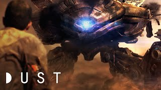 "Sci-Fi Short Film ""Seam"" | Presented by DUST"