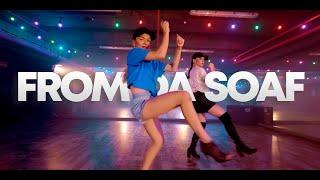 Mulatto - Bitch From Da Souf | Choreography by Victoria Dimitrova Goldy | VS DANCE