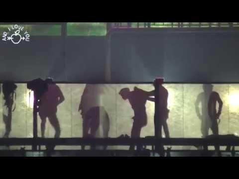 150315 EXO'luxion in SEOUL Lucky _ EXO