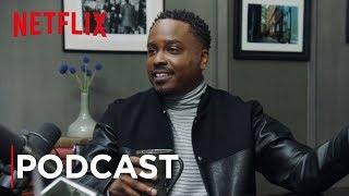 Strong Black Legends: Jason Weaver | Strong Black Lead | Netflix