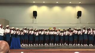 TACC WC Junior Sisters Tour 2019