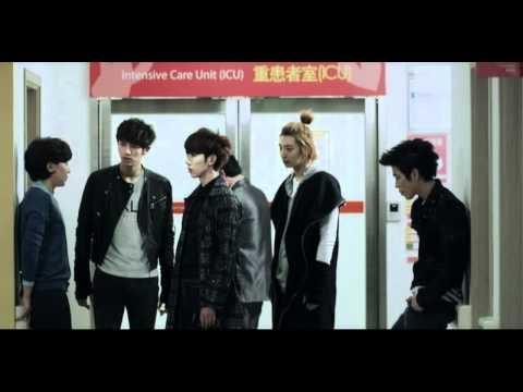 2AM - 잘못했어 (I Did Wrong)  (MV Drama)
