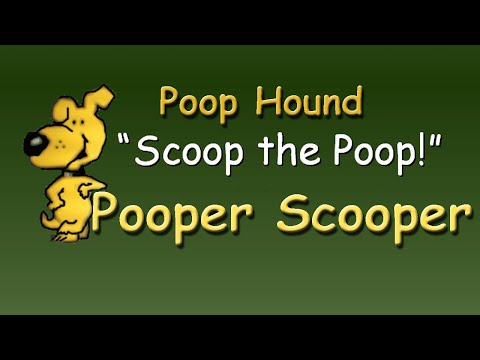 Pooper Scooper for Pets