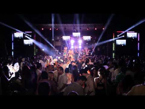Los 4 Ft. El Micha - Pa Que Te Entere (Havana Show)