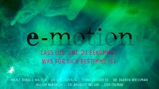 E-Motion, Film Trailer