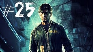 Silent Hill Downpour - Gameplay Walkthrough - Part 25 - Movie Theater (Xbox 360/PS3) [HD]