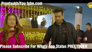 Kamli WhatsApp Status   Mankirt Aulakh   latest Punjabi songs 2018